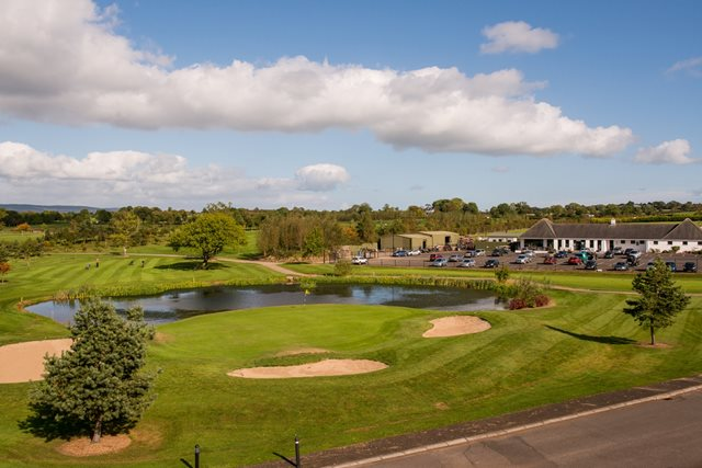 Greenacres Golf Centre
